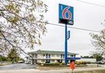 Hôtel Edgerton - Motel 6 Janesville-3