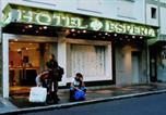 Hôtel Buenos Aires - Hotel Esperia-1