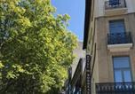 Hôtel Balma - Hotel de Bordeaux-3