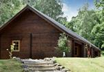 Location vacances Tyndrum - Acharn Lodges - Maple-2