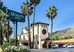 Hôtel Temecula - Quality Inn Fallbrook-1
