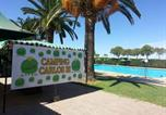Villages vacances Cordoue - Camping Carlos Iii-2