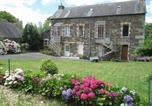 Location vacances Callac - Brittany House Holidays-2