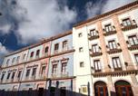 Hôtel Zacatecas - Mision Argento Zacatecas-3