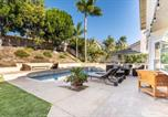 Location vacances Escondido - Luxurious home only 1 mile from Del Mar Beach home-4