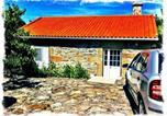 Location vacances Figueira de Castelo Rodrigo - Casa de Malhoes-1