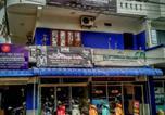 Villages vacances Alleppey - Om Shanthi Resort-3