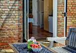 Location vacances Middleton - East Green Farm Cottages - The Hayloft-3