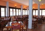 Hôtel Province de Teruel - Hotel Valdevécar-4