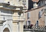 Location vacances Arles - Maison des Arènes-4
