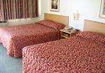 Hôtel Leavenworth - Economy Inn Wenatchee-3