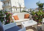 Hôtel Bellaria-Igea Marina - Hotel Barca D'Oro-4