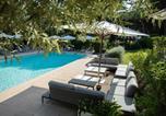 Hôtel Lunel - Best Western Golf Hotel-4