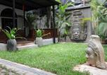 Location vacances Siem Reap - The City Premium Guesthouse-4