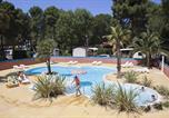 Camping Canet-en-Roussillon - Camping Le Bosquet-4