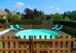 Location vacances Amécourt - La maison des oiseaux-2