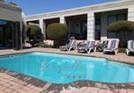 Location vacances Langebaan - Seagulls Guest House-2