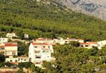 Location vacances Brela - Apartments Villa Ursic-2