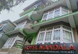 Hôtel Darjeeling - Hotel Mandala-3