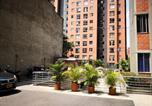 Location vacances Medellín - Apartamento Urbanización Capri, cerca a Universidad de Antioquia-2
