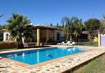 Location vacances Lanjarón - El Refugio de Laura-2
