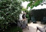 Location vacances Landrais - Gîte Du Côté De Chez Soann-1
