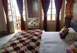 Location vacances Vârânasî - Shiva Ganges View Guest House-3