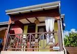 Villages vacances Deshaies - Gîtes de Checheti-2