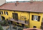 Location vacances  Province d'Alexandrie - Noi Due Guest House - Fubine Monferrato-2