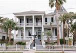 Hôtel Galveston - Carr Mansion-1