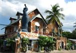 Hôtel Myanmar - Dreamland Guesthouse- Mandalay-1
