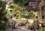 Hôtel Crillon-le-Brave - Le Grand Jardin-1