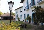 Hôtel Ilhabela - Porto Grande Hotel & Convention