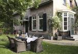 Hôtel Pijnacker-Nootdorp - Buitengoed De Uylenburg-1