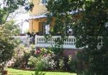 Hôtel Nègrepelisse - La Maison Jaune-1