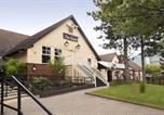 Hôtel Bletchley - Premier Inn Milton Keynes Central-3