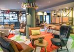 Hôtel 4 étoiles Noisy-le-Grand - Aparthotel Adagio Paris Bercy Village-2
