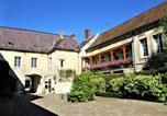 Hôtel Chivres-Val - Hôtel Le Régent-4