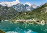 Location vacances  Province de Pordenone - Locazione Turistica Albergo Diffuso - Cjasa Ustin-5-3