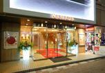 Hôtel Niigata - Ramada by Wyndham Niigata-3