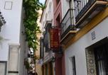 Hôtel Seville - Hotel Doña Lina-3