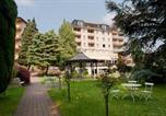 Hôtel Friedrichsdorf - Parkhotel am Taunus-4