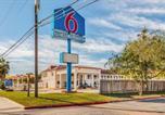 Hôtel San Marcos - Motel 6 San Marcos, Tx – North-3