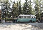 Villages vacances McKinley Park - Denali Crows Nest Cabins-1