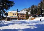 Hôtel Mürzzuschlag - Alpenhof Hotel Semmering-2