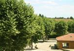 Camping  Acceptant les animaux Rhône - Camping des Barolles-3