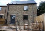 Location vacances Monmouth - Wren is a stunning 1-Bed Cottage near Coleford-1