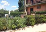 Hôtel Province d'Arezzo - Garden B&B-1