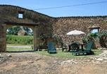 Location vacances Villefranche-du-Périgord - Maison De Vacances - Loubejac 12-3