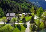 Camping en Bord de rivière Rhône-Alpes - Camping Les Lanchettes-4